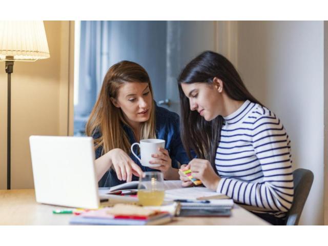 Aide aux devoirs / Soutien scolaire chez vous