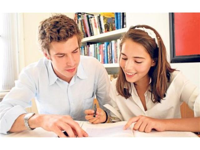 Anglais donne cours Via webcam par Skype (visio)
