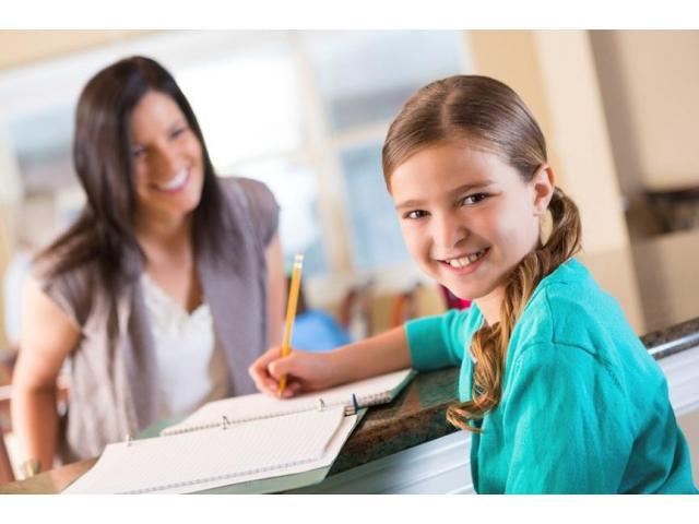 Prof propose aide aux devoirs