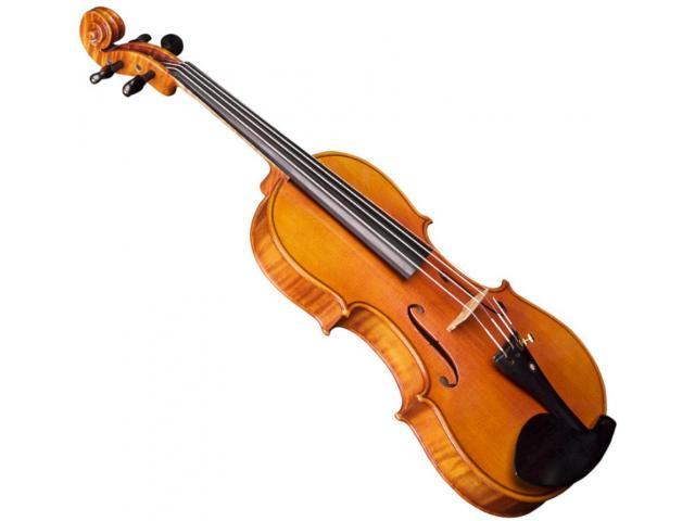 Cours de violon chez vous