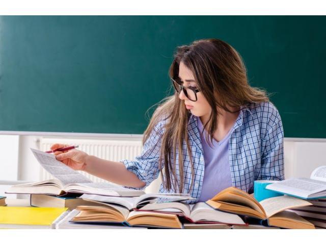 Cours particuliers maths physique niveau collège lycée