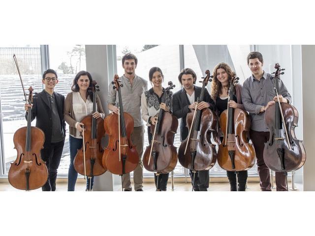 Cours de violon et de violoncelle