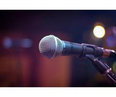 Offre de cours de chant pour tous les niveaux - Ablis (78660)