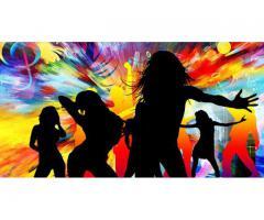 Dance hip hop en groupe pour débutants