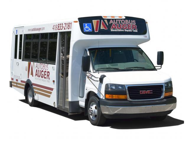 Transport de personnes âgées