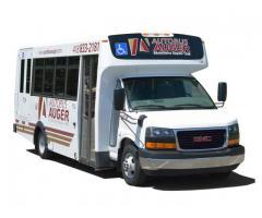 Transport de personnes âgées - Alfortville (94140)