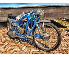 Entretien de moto à domicile