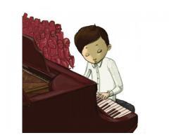 Offre de cours de Piano - Croissy-sur-Seine (78290)