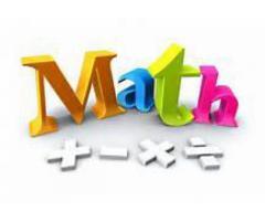 Cours de maths: