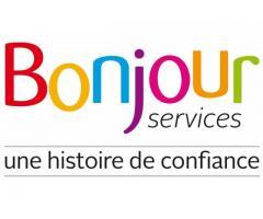 Garde d'enfants à Grenade - Bonjour Services - Grenade (31330)