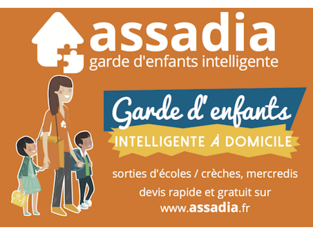 Sorties d'écoles : deux enfants de 10 ans et 7 ans à Ville d'Avray (6H45)