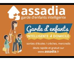 Sorties d'écoles : deux enfants de 10 ans et 7 ans à Ville d'Avray (6H45) - Ville-d'Avray (92410)