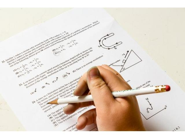 Cours de Maths Remise à niveau Révision Préparation Brevet