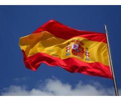 Cours particuliers d'espagnol - Montpellier (34)