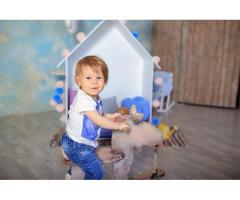 Propose service de Baby-sitting à Beauvais (60155)