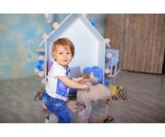 Propose service de Baby-sitting - Beauvais (60155)
