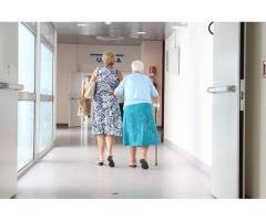 Aide à Domicile - 20 ans d'expérience - Villeneuve-sur-Lot (47300)