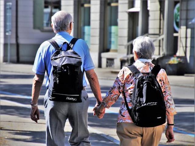 Assistance pour seniors