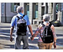 Assistance pour seniors à Colmar (68000)