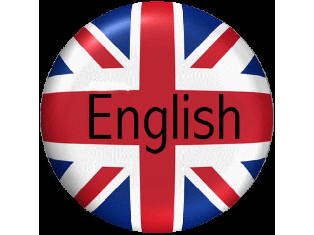 Cours d'anglais