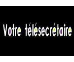 Télésecrétaire à votre service ! - Paris (75008)