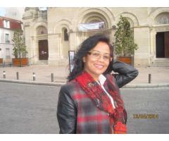 Traduction langue malgache au français à l'anglais avec Minah Ravelo