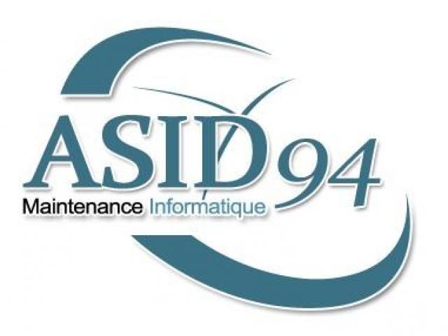 Vente Assistance et Service Informatique à Domicile