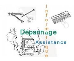 SOS informatique - Nogent-sur-Oise (60180)