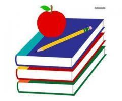 Professeur propose cours de mathématiques et préparation bac ,concours - Calais (62100)