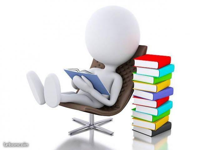 Soutien et préparation examens tous niveaux