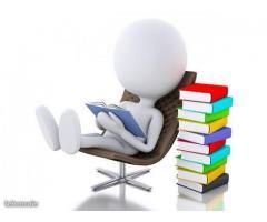 Soutien et préparation examens tous niveaux - Melun (77000)