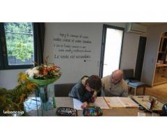 stage de maths et aide aux devoirs - Cannes (06)