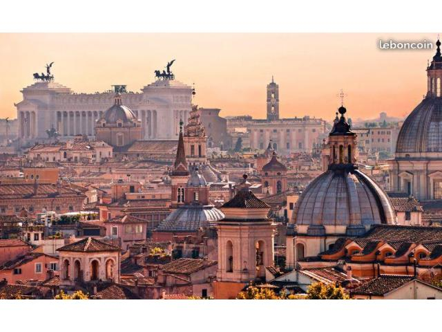 Cours d'italien adultes/scolaires/CPF