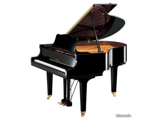 Cours de piano à domicile, solfège