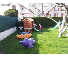Assitante maternelle expérimentée - Châlons-en-Champagne (51000)