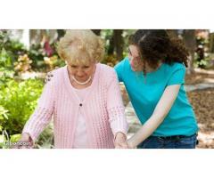 Aide au maintien à domicile - Nîmes (30900)