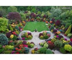Jardinier sérieux pour entretenir votre jardin - Paris (75012)
