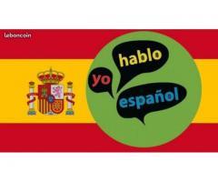 Cours d'espagnol dans la bonne humeur :) - Tours (37)