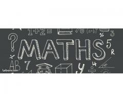 Cours particuliers de maths sur St Lo et environs - Saint-Lô (50000)