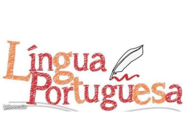 Cours particuliers en portugais