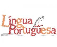 Cours particuliers en portugais - Tours (37000)