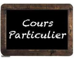 Cours particuliers rattrapages - Dammarie-les-Lys (77190)