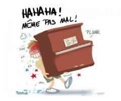 Aide déménagement - Béziers (34500)