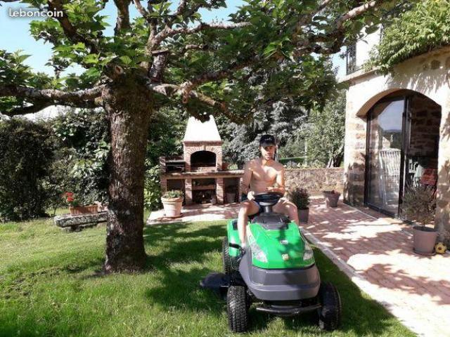 Multiservices nettoyage, entretien parcs et jardins