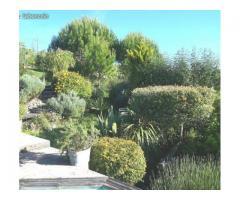 Entretiens de jardins à Hautefage-la-Tour (47340)