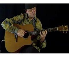 Cours de guitare par un musicien professionnel - Loriol-sur-Drôme (26270)