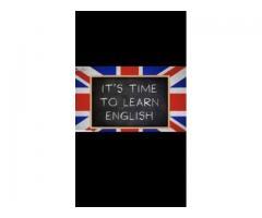 Cours d'anglais/ Traduction / Préstations rédactionnelles - Bagneux (92220)