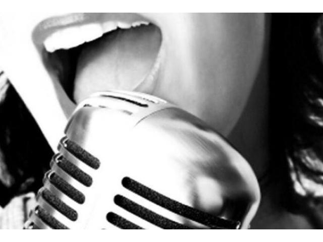 Cours de chant niveau débutant ou avancé