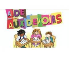 Aide aux devoirs toutes les matières niveau collège à Clermont-Ferrand (63000)