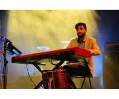 Cours de piano à domicile - Lyon (69007)